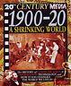 Sound and Light 1900-20 by Steve Parker Paperback History IT Communication World