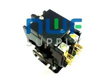 Carrier Payne Bryant Relay Contactor 2 Pole 24v HN52KD025