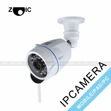 Outdoor Home Safe HD 720P CCTV Security Wireless Camera Monitor For iPad iPhone