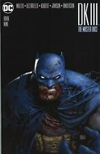 DARK KNIGHT III THE MASTER RACE 9 GREG CAPULLO MIDTOWN VARIANT BATMAN MILLER