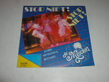 "DE MEIDEN - Stop Niet! - 1988 Dutch 2-track 7"" Juke Box vinyl single"