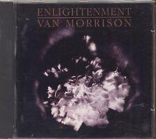 VAN MORRISON - Enlightenment - CD USATO OTTIME CONDIZIONI