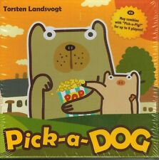 Pick a Dog Card Game for 1 - 5 Players Play alone or with others NEW