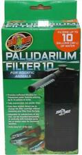 Zoo Med Paludarium Aquatic Filter 10, Filters Up To 10 Gallons