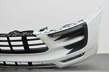 Porsche Macan GTS Sport Design Paket Stossstange vorne 95B807221H mit Gitter ACC