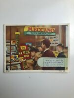 Vintage 1955 Meccano Toy Catalog