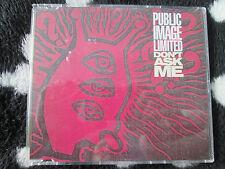 Public Image Limited – Don't Ask Me Virgin – VSCDT 1231 UK CD Single