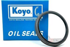 Wheel Seal KOYO 710571 fits 95-04 Toyota Tacoma 90312-95001