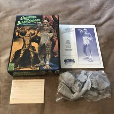 1993 Horizon Creature From The Black Lagoon Vinyl Model Kit NEW Rare Monster