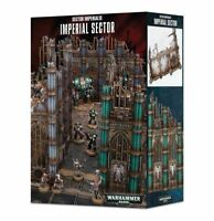 Sector Imperialis: Imperial Sector Warhammer 40K NIB
