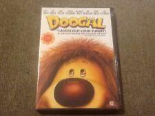 Doogal (DVD BRAND NEW FACTORY SEALED