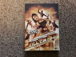 Kill 'Em All - I'm Going To Hell When I Die (DVD, Region 1) New Sealed Freepost