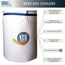 Insulated Beer Keg Ice Pack Cooling Blanket  PBICEKEGIP  Powerblanket ICE