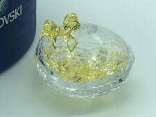 Swarovski Figur Anna´s Jewel Box 6 cm. Mit Ovp & Zertifikat. Top Zustand.