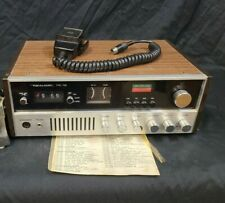 Realistic Trc-55 Citizens Band Transceiver Type 21-151