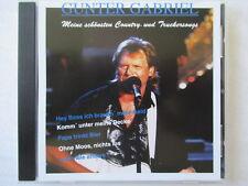 Gunter Gabriel - Meine schönsten Country und Truckersongs - CD Rarität