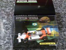 MINICHAMPS Ayrton Senna Ralt RT3 edition 43 #28