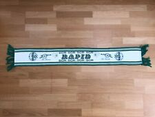 SK Rapid Wien Schal Scarf vintage SCR Dress Adidas Trikot N675