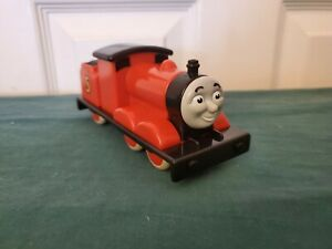 TOMY/Golden Bear My First Thomas the Tank Engine James the Red Engine GUC