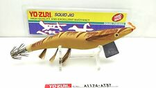 1pc Yo-zuri Squid Fishing Calamari Jig OITA Cloth Wrapped Eging #4.0 A1174-AT37