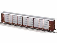 Lionel 6-29333 SANTA FE 89' AUTO RACK CAR 2 PACK
