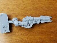 Warhammer 40K Forge World Bits: Space Marine Boarding Assault - Lascutter