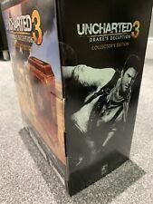 Uncharted 3 Edición de Coleccionistas