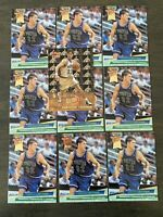 MINT Lot of 10 1992-93 Ultra Christian Laettner Rookie Cards #304 & #4 of 10