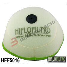 FILTRO ARIA HIFLO HFF5016 77306015000 KTM 300 XC-W 2T (USA) 2008-2010