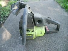 Poulan 2100 Chainsaw For Parts Or Repair
