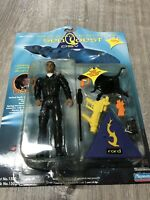 Vintage SeaQuest Jonathan D. Ford Action Figure Toy Playmates 1993 NEW