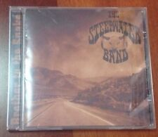 """The Steepwater Band """"Brother to the Snake"""", cd, Used Rare, gov't Mule"""