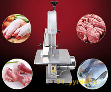 Commercial electric bone saw machine cut bone/cut fish/meat saws sawing machine