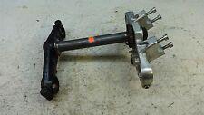 1983 Honda CX650 CX650C Custom CX 650 H954-2' triple tree steering stem yoke