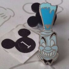 Geyser World of Color Fountain Blue Hidden Mickey 2011 Disney Pin Buy 2 Save $