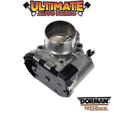 Throttle Body Valve for (1.6L Turbocharged) 13-14  Ford Fusion