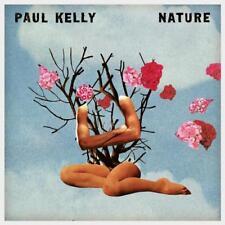 Paul Kelly - Nature (CD ALBUM)