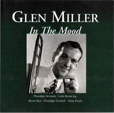 [Music CD] Glenn Miller - In The Mood