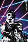 Crush and Lobo Issue No3 DC Comics Poster 24x36 inches