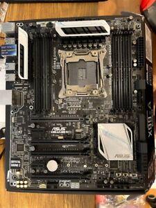 ASUS X99-A/USB 3.1, LGA 2011-V3 ATX, Intel Motherboard