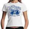 Wiesn Drinking Team Oktoberfest München Sprüche Fun Comedy Damen Girlie T-Shirt
