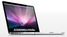 Apple Service Manual Repair 15 and 17 inch MacBook Pro