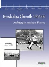 Bundesliga-Chronik 1965/66 TSV München 1860