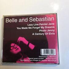 Belle and Sebastian - Lazy Line Painter Jane (1997)