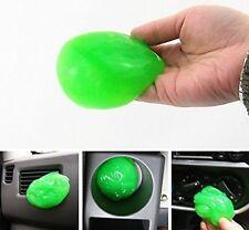 Magic Gel Tastatur Staub Reiniger Reinigung für SEAT Auto entfernen