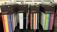 Nike head bands sports bands hairband 6 pack trendy authentic sportbands