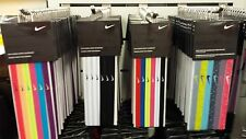 Nike headbands sports bands hairband 6 pack trendy authentic sportbands hair tie