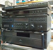 Technical Pro 2500W 5 CHANNEL Sorround Home Theater System. Pre amp,EQ,DVD,