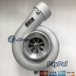 GA 3594060 / 3594061 / 3801847 Turbocharger Turbo HC5A Fit Cummins K19 Engine