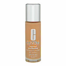 Clinique Beyond Perfecting Foundation + Concealer SPF19++ 64 Cream Beige #19374